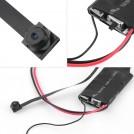 Mini Caméra Espion Wifi HD 1080P avec Batterie externe