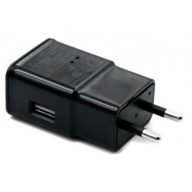 Chargeur avec Mini Caméra Espion Full HD
