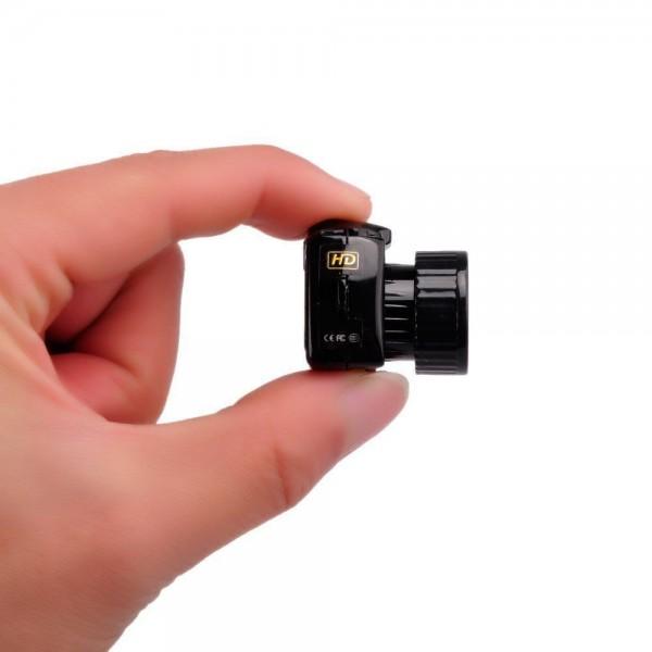 Caméra Microscopique