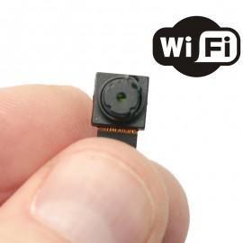 Mini Caméra Wifi HD