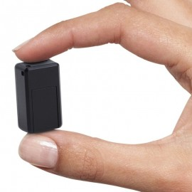 Micro Traceur GSM avec Localisation
