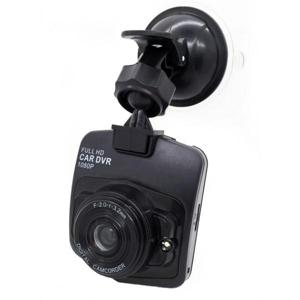 Mini caméra enregistreur de tableau de bord GT300
