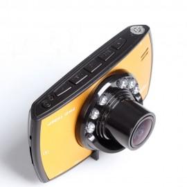 Caméra pour véhicule à G-capteur et vision nocturne