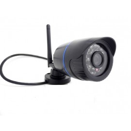 Caméra IP WIFI avec vision nocturne