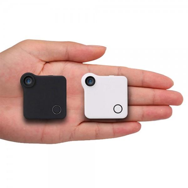 Mini Caméra HD 720P WIFI P2P avec Détection de mouvement