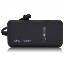 Traceur GPS Espion Transmission Position par SMS en Direct Véhicule et Moto