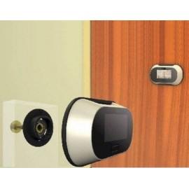 Oeillet de porte avec Caméra Espion