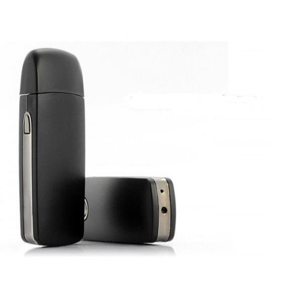Clé USB Caméra Espion avec Dictaphone et Détection de Mouvements
