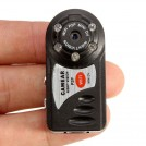 Mini Caméra Espion Sans Fil Wifi