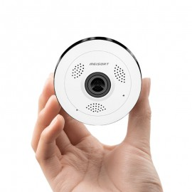 Caméra De Surveillance Avec Détection De Mouvements