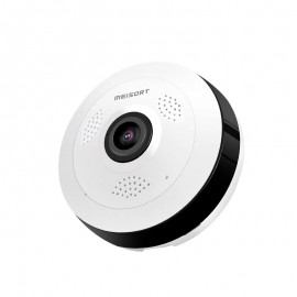 Caméra Espion De Surveillance Avec Détection De Mouvements