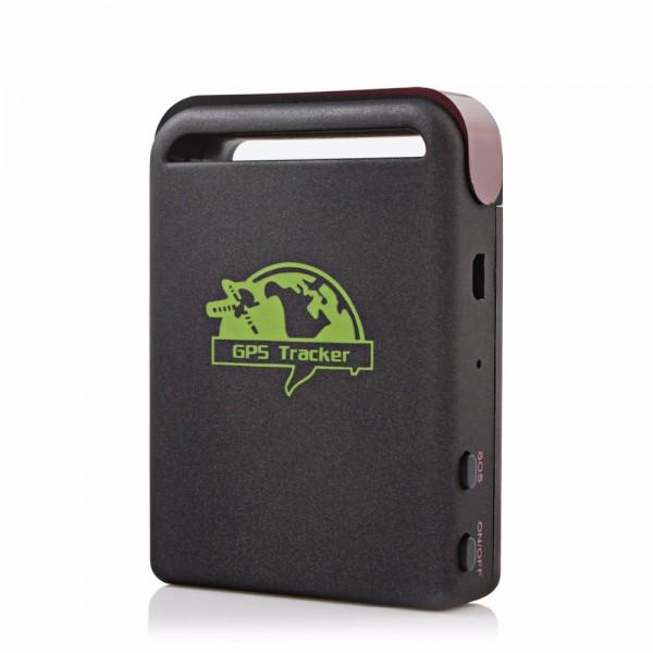 Mini Traceur GPS TK 102