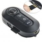 Porte-clefs Caméra Espion HD avec Vision Nocturne