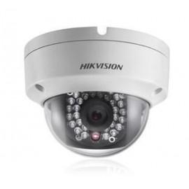 Caméra Dome IP 3MP 30M IR - Résistant à l'Eau