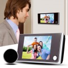 Portier Vidéo avec Écran LCD de 9cm