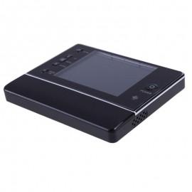 Portier vidéo avec écran LCD sans fil de 9cm