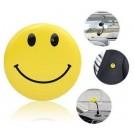Broche Smiley avec Caméra intégré