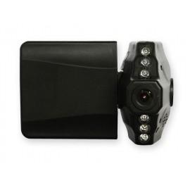 Caméra pour voiture avec écran LCD et vision de nuit 270 degrés