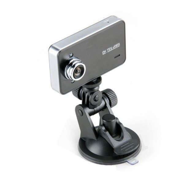 Caméra Espion HD Anti-Vandalisme Pour Véhicule avec Détection de Mouvements