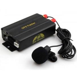 Traceur GPS Espion pour voiture TK103