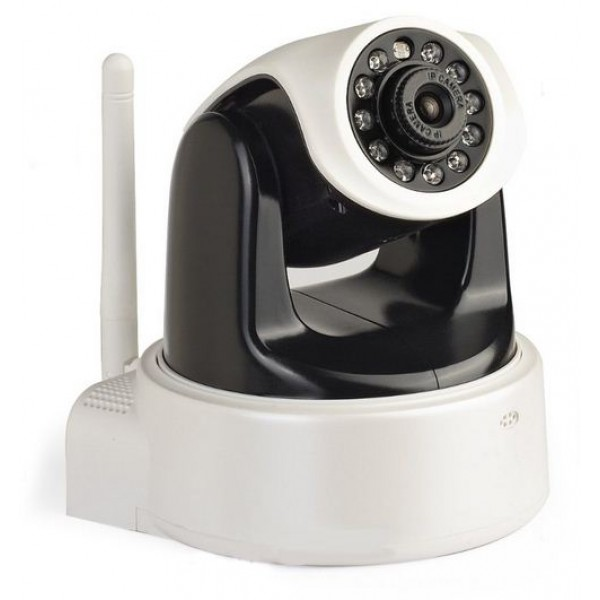 Caméra WIFI pour Smartphone