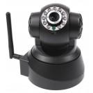 Camera IP WIFI avec Vision Nocturne - Audio/Vidéo