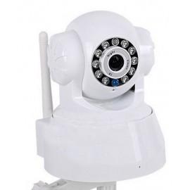 Camera IP Espion WIFI avec Vision Nocturne - Audio/Vidéo