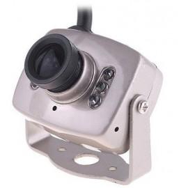 Mini Caméra Espion Monochrome/Couleur