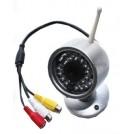 Mini Caméra de Surveillance Sans Fil avec Vision de Nuit