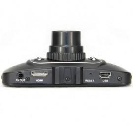 Caméra FULL HD avec Vision de Nuit