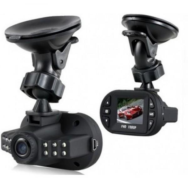 Mini Caméra Espion C600 HD 1080P Écran 4cm