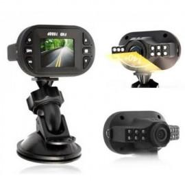 Mini Caméra C600 HD 1080P Écran 4cm