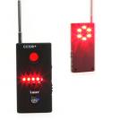 Détecteur de Caméra Espion et de Micro Sans Fil