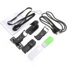Mini caméra IP WiFi
