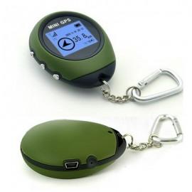 Mini Traceur GPS Espion Porte-Clés