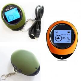 Mini Traceur GPS Porte-Clés