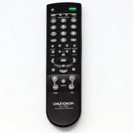 Télécommande TV universelle avec caméra espion HD intégrée