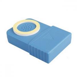 Transformateur de voix électronique
