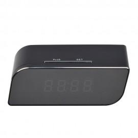 Réveil Espion Wifi 720P